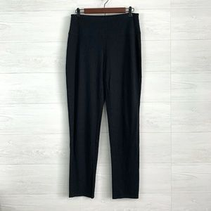 J Jill Wearever Collection Smooth Fit Pants